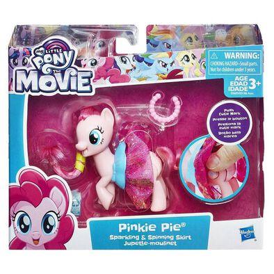 My Little Pony小馬寶莉閃亮旋轉裙 - 隨機發貨