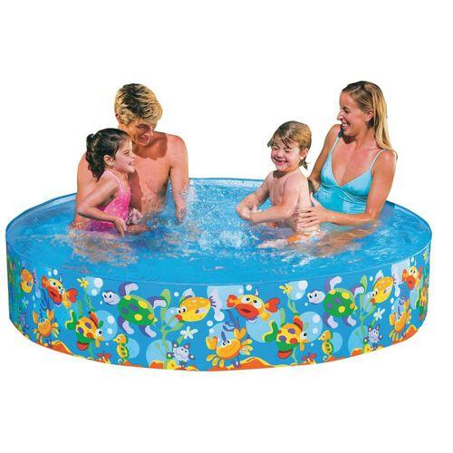 Intex 海洋遊樂泳池