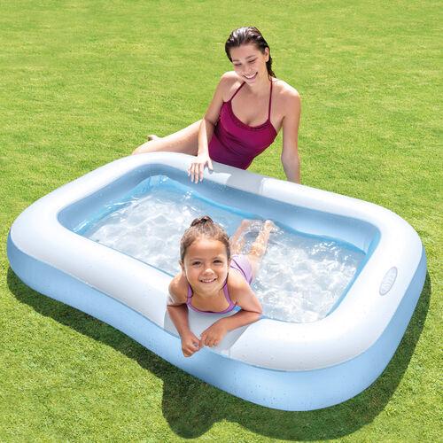 Intex 長方形水池