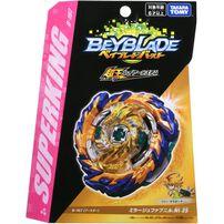 Beyblade爆旋陀螺 擊爆戰魂 B-167 幻象魔龍.Nt 2S