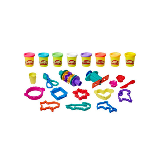 Play-Doh Large Tools and Storage