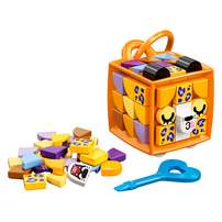 LEGO樂高豆豆系列 小豹掛飾 41929