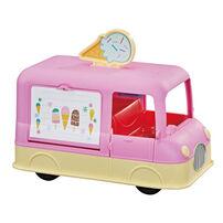 Peppa Pig粉紅豬小妹 音效雪糕車組合