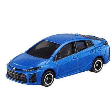 Tomica多美 車仔 Bx076 豐田汽車 Gr Sport Prius Phv(1St)