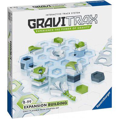 Gravitrax重力球擴充零件組