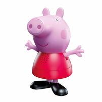 Peppa Pig粉紅豬小妹 發聲公仔