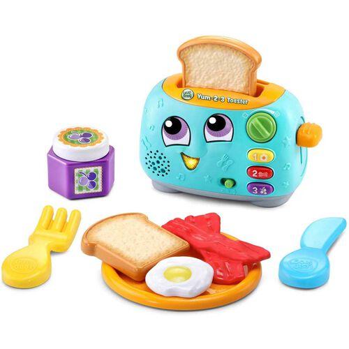 LeapFrog跳跳蛙 元氣麵包機