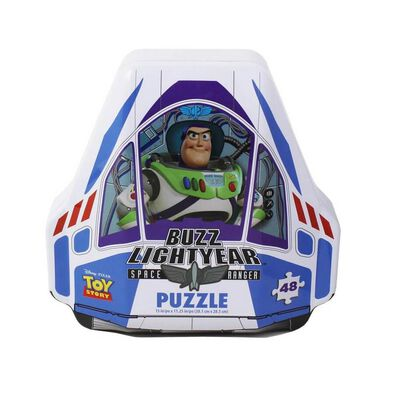 Toy Story反斗奇兵 4 拼圖