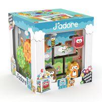 J'Adore 迷你遊戲盒