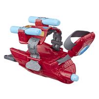 NERF熱火復仇者聯盟鐵甲奇俠手套發射器
