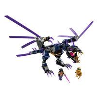 LEGO樂高幻影忍者系列 凡懊邪龍 - 71742