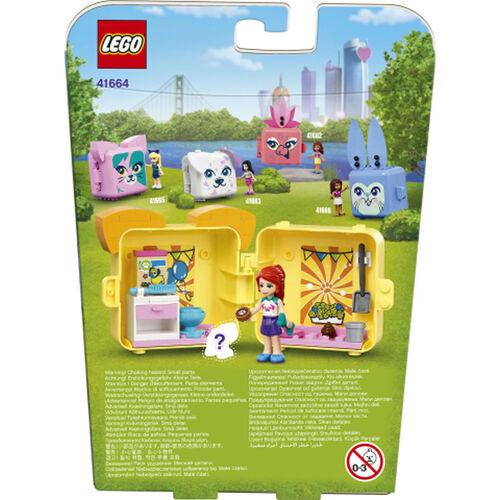 LEGO樂高好朋友系列 Mia 的八哥犬遊戲寶盒 - 41664