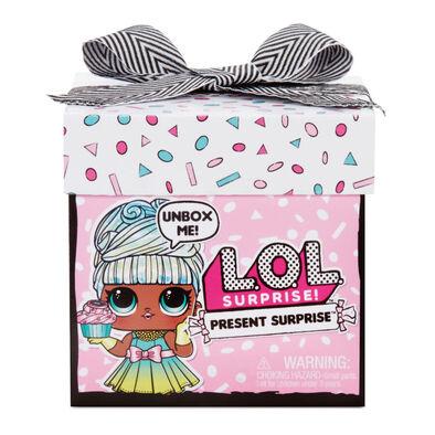L.O.L. Surprise! Present Surprise - Assorted