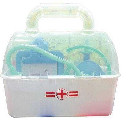 Bru Infant & Preschool 醫生手提箱