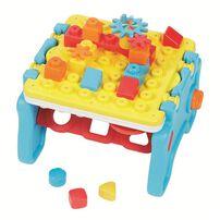Bru Infant & Preschool (2色)嬰兒旋塔遊戲檯盒庄