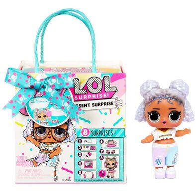 L.O.L. Surprise! Present Surprise Tots - Assorted