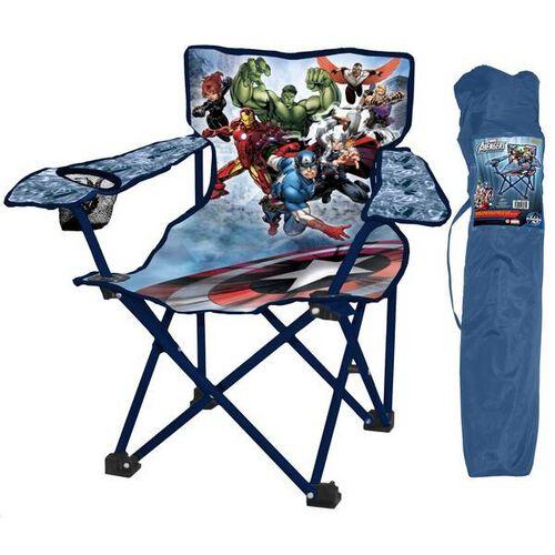 Marvel Avengers漫威復仇者聯盟 兒童露營椅