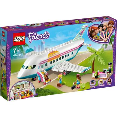 LEGO Friends 渡假私人飛機 41429