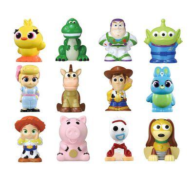 Toy Story反斗奇兵 4 手指木偶 - 隨機發貨