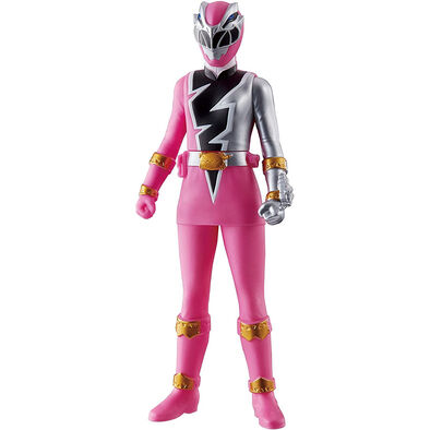 Power Rangers Ryusoulger騎士龍系列 龍裝粉紅戰士