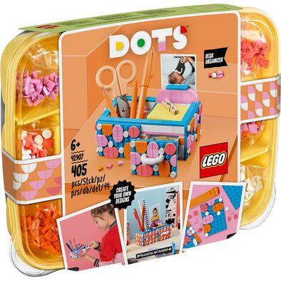 LEGO Dots 桌面收納盒 41907
