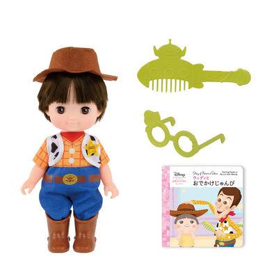 Toy Story反斗奇兵 Horen基本公仔套裝