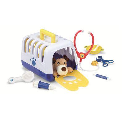 Bru Infant & Preschool小狗護理箱
