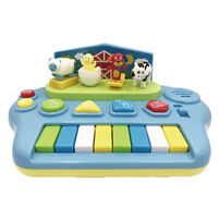 Bru Infant & Preschool 鋼琴發聲玩具