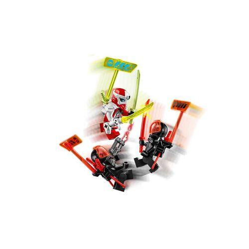 LEGO樂高幻影忍者系列 旋風忍者改裝車 71710