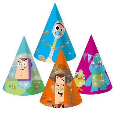 Toy Story反斗奇兵4 纸帽 - 隨機發貨