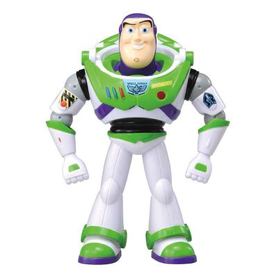 Toy Story反斗奇兵 4 發聲巴斯光年