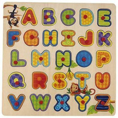 Universe Of Imagination知識小宇宙 字母, 數字, 形狀拼圖