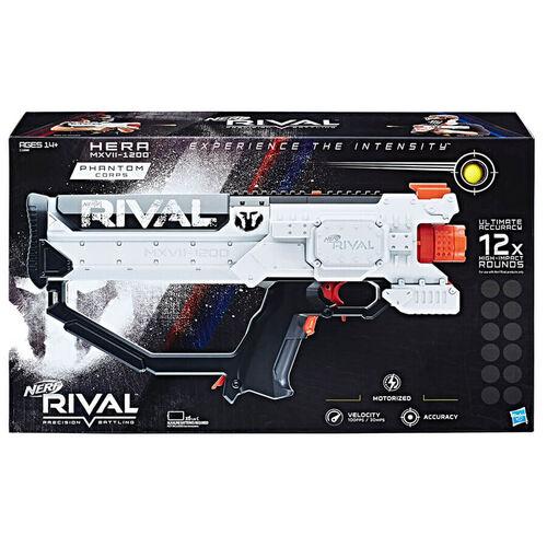 NERF熱火競爭者系列赫拉電動步槍 Mxvii 1200