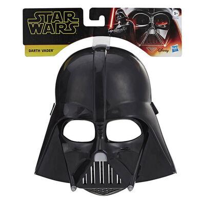 Star Wars星球大戰角色扮演面具 - 隨機發貨