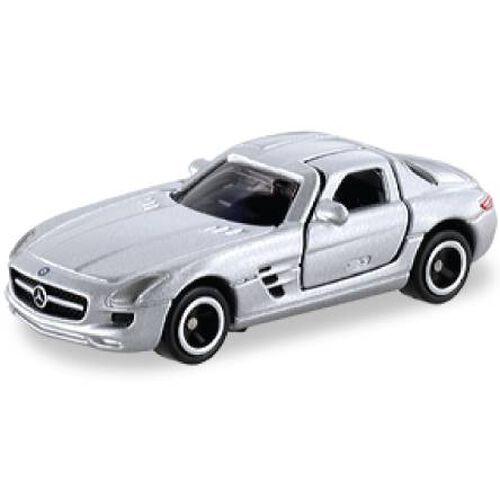 Tomica多美 車仔no. 91 Mercedes Benz Sls Amg