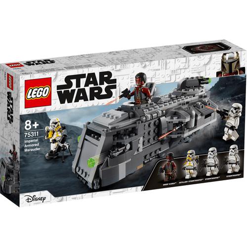 LEGO樂高 Imperial Armored Marauder 75311