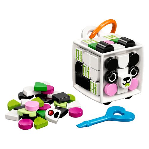 LEGO樂高豆豆系列 熊貓掛飾 41930