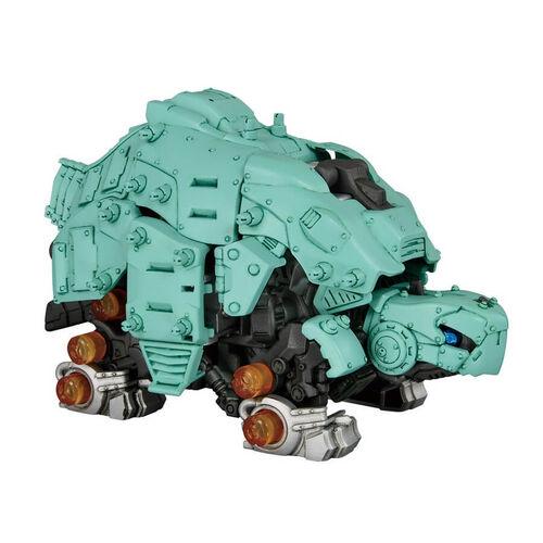Zoids索斯機械獸 Wild Zw05 堅甲要塞龜