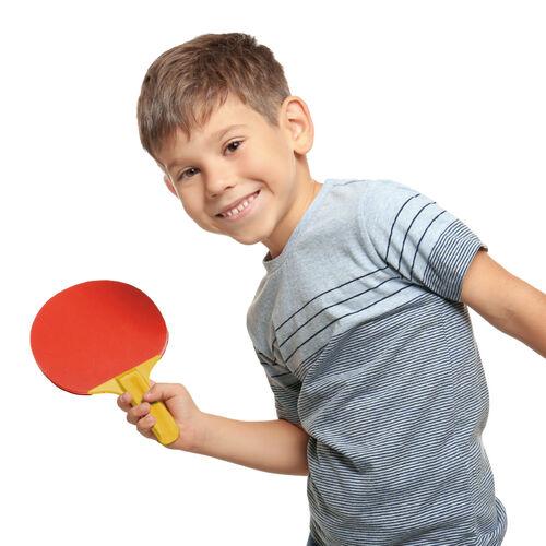Ja-Ru迷你乒乓球玩具
