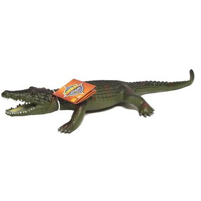 Animal Zone動物叢林 鱷魚