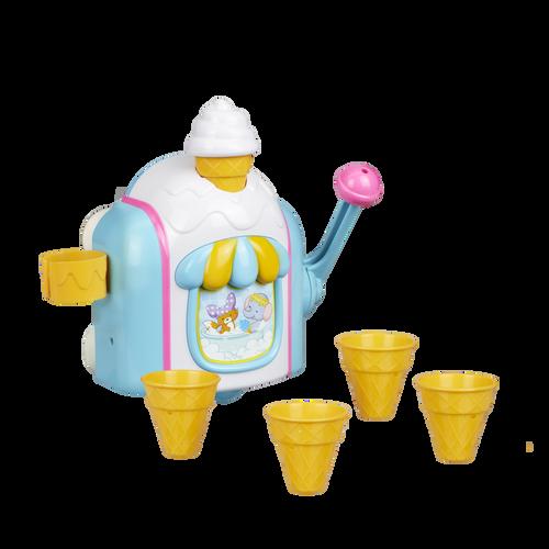 Top Tots智叻寶貝 幻彩泡泡雪糕機