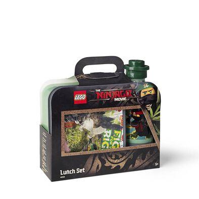 LEGO樂高幻影忍者系列 Movie Lunch Set 4059174