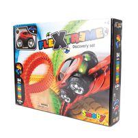 Smoby 反斗衝鋒車 - 玩樂套裝
