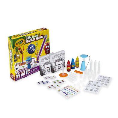Crayola繪兒樂 百變香味系列水彩筆