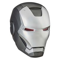Marvel Legends War Machine Helmet