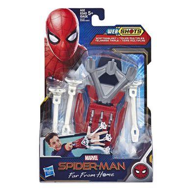 Spider-Man Far From Home蜘蛛俠決戰千里蜘蛛絲發射器 - 隨機發貨