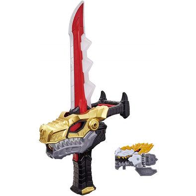 Power Rangers Ryusoulger騎士龍系列 Dx 龍魂長劍