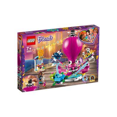 LEGO樂高好朋友系列 極速飛天八爪魚 41373