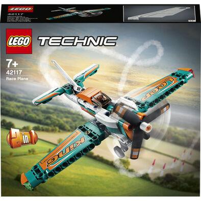 LEGO樂高機械組系列 競技飛機 - 42117