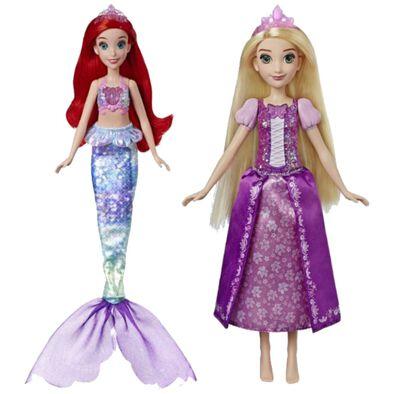 Disney Princess迪士尼公主唱歌玩偶 - 隨機發貨